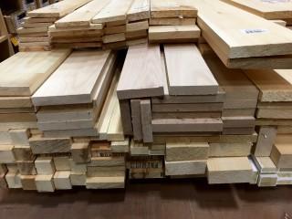 Carpentry & Drywall: Books, Supplies & Fees